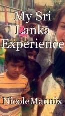 My Sri Lanka Experience