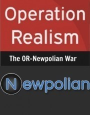 The OR-Newpolian War