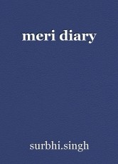 meri diary