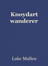 Knoydart wanderer