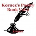 Kornez's Poetry Book Vol 2