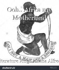 Ooh.. Africa my Motherland