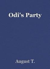 Odi's Party