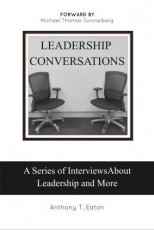 A Review of LEADERSHIP CONVERSATIONS By Joan Whitman Hoff, Ph.D.