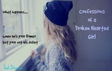 Confessions of a Broken Hearted Girl