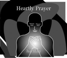 Heartly Prayer