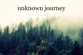unknown journey