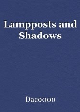 Lampposts and Shadows