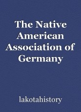 The Native American Association of Germany