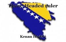 Three-Headed ruler