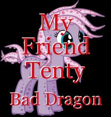My Friend Tenty