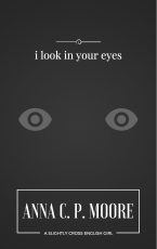 I Look In Your Eyes
