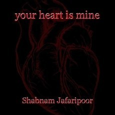 your heart is mine