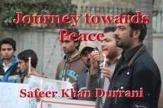 Journey towards Peace
