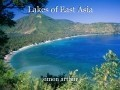 Lakes of East Asia