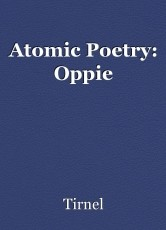 Atomic Poetry: Oppie