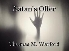 Satan's Offer