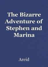 The Bizarre Adventure of Stephen and Marina