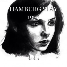 HAMBURG STAY 1974