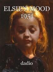 ELSIE'S MOOD 1951