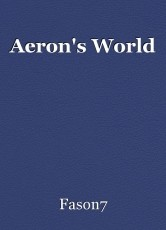 Aeron's World