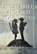 SARSAPARILLA AND ARM WOUNDS 1955