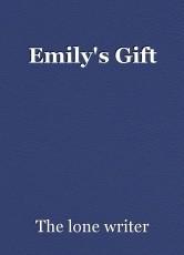 Emily's Gift
