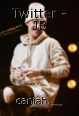Twitter - JB