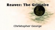 Reaver: The Grimoire