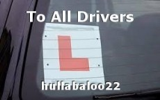 To All Drivers
