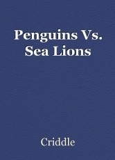 Penguins Vs. Sea Lions