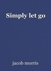 Simply let go