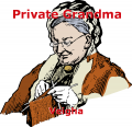 Private Grandma