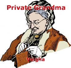 Private Grandma