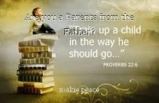 Are you a Parents from the Father?