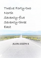 Twelve Forty-two North Seventy-five Seventy-three east