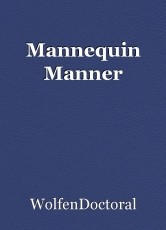 Mannequin Manner