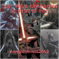 Star Wars Uncharted 3: Rise of Ren