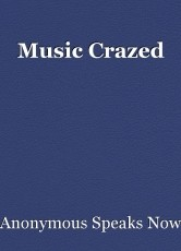 Music Crazed