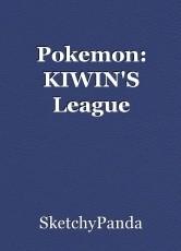 Pokemon: KIWIN'S League