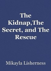 The Kidnap,The Secret, and The Rescue