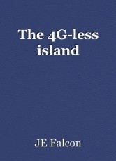 The 4G-less island