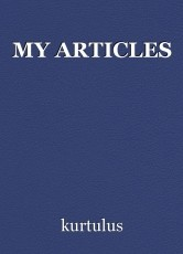 MY ARTICLES