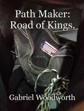 Path Maker: Road of Kings.