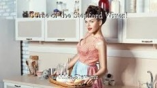 Curse of the Stepford Wives!