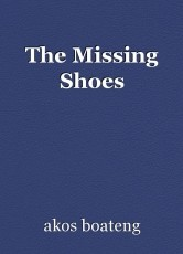The Missing Shoes
