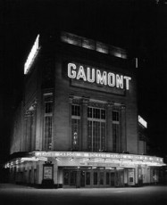 The History of Gaumont Cinemas