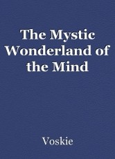 The Mystic Wonderland of the Mind
