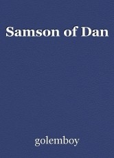 Samson of Dan