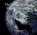 The White Moon of Sigma: Silentpaw